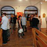 Obraz do wpisu: I Piotrkowskie Biennale Sztuki  #19