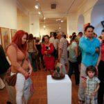Obraz do wpisu: I Piotrkowskie Biennale Sztuki  #20