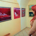 Obraz do wpisu: I Piotrkowskie Biennale Sztuki  #22
