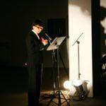 """Obraz do wpisu: Spektakl """"W sprawie uwodzenia"""" wg. """"Dziennika uwodziciela"""" S. Kierkegaarda  #3"""