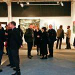 Obraz do wpisu: Ryszard Hunger + młodzi artyści z jego pracowni  #2