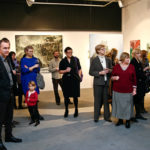 Obraz do wpisu: Ryszard Hunger + młodzi artyści z jego pracowni  #3