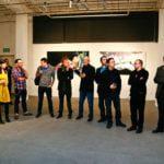 Obraz do wpisu: Ryszard Hunger + młodzi artyści z jego pracowni  #4