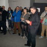 Obraz do wpisu: Wystawa dyplomów studentów Katedry Intermediów ASP w Krakowie  #13