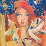 Obraz do wpisu: Małgorzata Podracka - malarstwo  #6