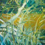 Obraz do wpisu: Małgorzata Podracka - malarstwo  #9