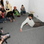 Obraz do wpisu: Międzynarodowy Festiwal Sztuki INTERAKCJE 11-15 maja 2009 r.  #7