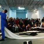 Obraz do wpisu: XIV Międzynarodowy Festiwal Sztuki INTERAKCJE 2012: Focus On European Live Art  #8