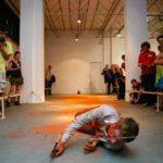 Obraz do wpisu: XIV Międzynarodowy Festiwal Sztuki INTERAKCJE 2012: Focus On European Live Art  #6