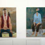 """Obraz do wpisu: Henryk Trojan - """"Sceny z życia""""  #19"""