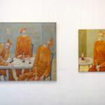"""Obraz do wpisu: Henryk Trojan - """"Sceny z życia""""  #8"""