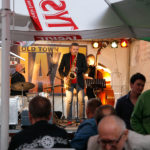 Obraz do wpisu: Old Town Jazz - Piotr Cieślikowski Trio  #6