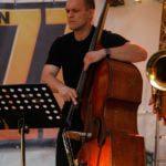 Obraz do wpisu: Old Town Jazz - Piotr Cieślikowski Trio  #8