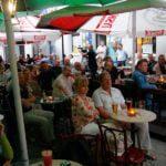 Obraz do wpisu: Old Town Jazz - Piotr Cieślikowski Trio  #9