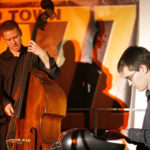 Obraz do wpisu: OLD TOWN JAZZ - JANUSZ MUNIAK QUARTET  #11