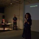 Obraz do wpisu: XIV Międzynarodowy Festiwal Sztuki INTERAKCJE 2012: Focus On European Live Art  #12