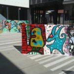 "Obraz do wpisu: Warsztaty ""Graffiti - sztuka miasta""  #3"