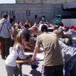 "Obraz do wpisu: Warsztaty ""Graffiti - sztuka miasta""  #1"