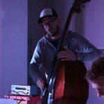 Obraz do wpisu: Koncert Marc Bernstein Quartet - KIBRICK  #9