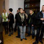 Obraz do wpisu: Wystawa Piotr Gajda i Restauracja Europa  #25