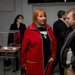Obraz do wpisu: Wystawa Piotr Gajda i Restauracja Europa  #7