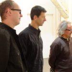 Obraz do wpisu: Tomasz Matusewicz, Krzysztof Mazur, Bogdan Wajberg - Gdziekolwiek jesteś... 2  #8