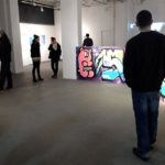 Obraz do wpisu: Wystawa Street Colours  #13