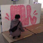 Obraz do wpisu: Wystawa Street Colours  #15
