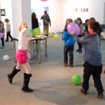 Obraz do wpisu: Dwudniowe warsztaty performance dla dzieci  #1