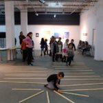 Obraz do wpisu: Dwudniowe warsztaty performance dla dzieci  #4