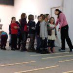 Obraz do wpisu: Dwudniowe warsztaty performance dla dzieci  #7