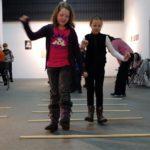 Obraz do wpisu: Dwudniowe warsztaty performance dla dzieci  #9