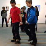 Obraz do wpisu: Dwudniowe warsztaty performance dla dzieci  #11