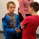Obraz do wpisu: Dwudniowe warsztaty performance dla dzieci  #14