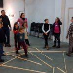 Obraz do wpisu: Dwudniowe warsztaty performance dla dzieci  #18
