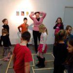 Obraz do wpisu: Dwudniowe warsztaty performance dla dzieci  #22