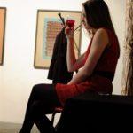 """Obraz do wpisu: Spektakl poetycki """"Korepetycje z Tuwima - część pierwsza: MIŁOŚĆ""""  #12"""