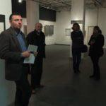 """Obraz do wpisu: Kaliskie Biennale Rysunku i Malarstwa """"Próba 1""""  #1"""