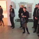 """Obraz do wpisu: Kaliskie Biennale Rysunku i Malarstwa """"Próba 1""""  #2"""