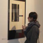 """Obraz do wpisu: Kaliskie Biennale Rysunku i Malarstwa """"Próba 1""""  #3"""