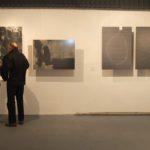 """Obraz do wpisu: Kaliskie Biennale Rysunku i Malarstwa """"Próba 1""""  #5"""