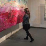 Obraz do wpisu: Albertyna Kacalak - Cząstki elementarne  #11
