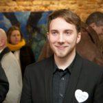 Obraz do wpisu: Damian Drozdek - Post mortem, czyli drgawki pośmiertne tzw. miłości  #11