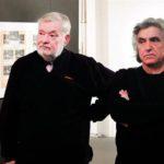 Obraz do wpisu: Andrzej Różycki i Adam Rzepecki - Drogi wyjścia i dojścia... fotografia, malarstwo, obiekty z lat 1968-2014  #6