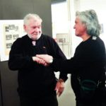 Obraz do wpisu: Andrzej Różycki i Adam Rzepecki - Drogi wyjścia i dojścia... fotografia, malarstwo, obiekty z lat 1968-2014  #7