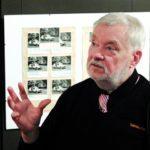 Obraz do wpisu: Andrzej Różycki i Adam Rzepecki - Drogi wyjścia i dojścia... fotografia, malarstwo, obiekty z lat 1968-2014  #8