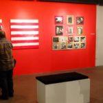 Obraz do wpisu: Andrzej Różycki i Adam Rzepecki - Drogi wyjścia i dojścia... fotografia, malarstwo, obiekty z lat 1968-2014  #13