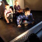Obraz do wpisu: Warsztaty dla dzieci na podstawie wystawy Andrzeja Różyckiego i Adama Rzepeckiego  #16