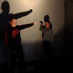 Obraz do wpisu: Warsztaty dla dzieci na podstawie wystawy Andrzeja Różyckiego i Adama Rzepeckiego  #18