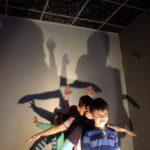 Obraz do wpisu: Warsztaty dla dzieci na podstawie wystawy Andrzeja Różyckiego i Adama Rzepeckiego  #26